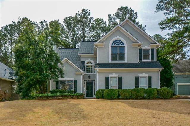 3005 Ironhill Way, Woodstock, GA 30189 (MLS #6506185) :: Path & Post Real Estate