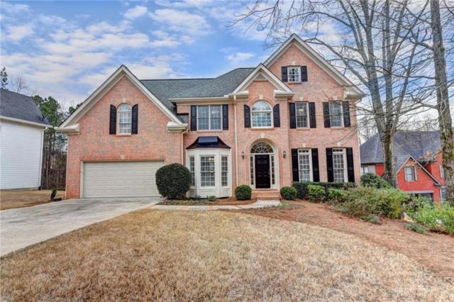 4745 Fontwell Court, Suwanee, GA 30024 (MLS #6506190) :: The Cowan Connection Team
