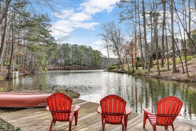 140 Beech Lake Court, Roswell, GA 30076 (MLS #6506229) :: RE/MAX Paramount Properties