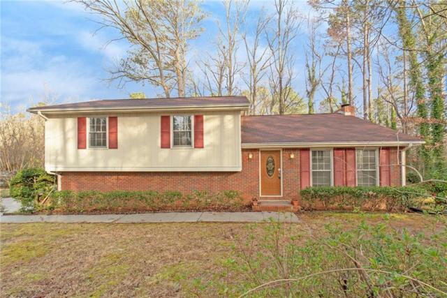 614 Willowgreen Court SE, Conyers, GA 30094 (MLS #6506240) :: North Atlanta Home Team