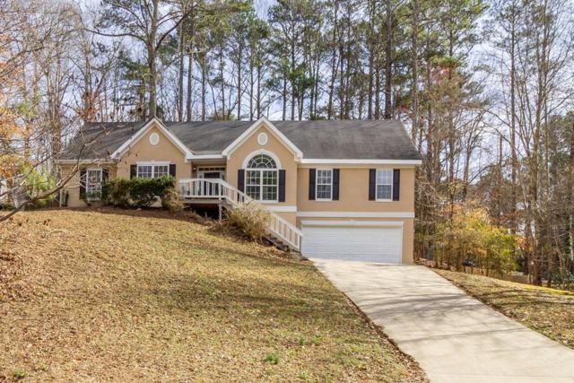 2686 Loring Road NW, Kennesaw, GA 30152 (MLS #6506242) :: North Atlanta Home Team