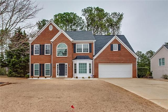 1904 Westover Lane NW, Kennesaw, GA 30152 (MLS #6506261) :: The Cowan Connection Team