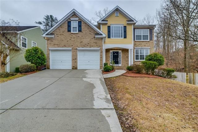 3166 Chapel Road NW, Kennesaw, GA 30144 (MLS #6506272) :: The Cowan Connection Team