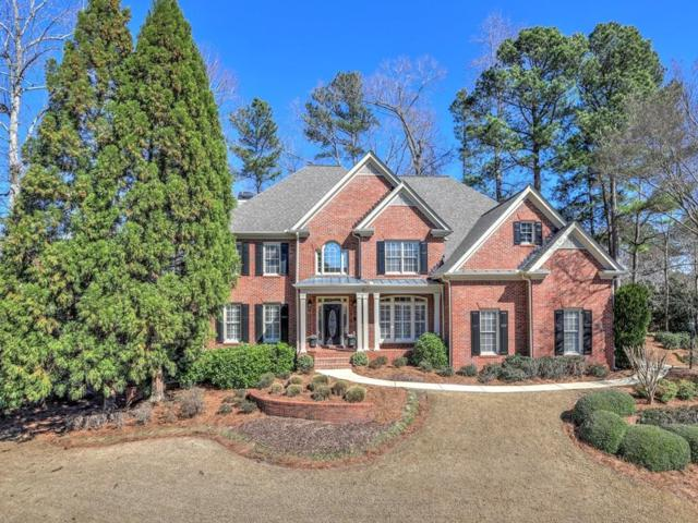 4798 Old Timber Ridge Road, Marietta, GA 30068 (MLS #6506278) :: The Cowan Connection Team