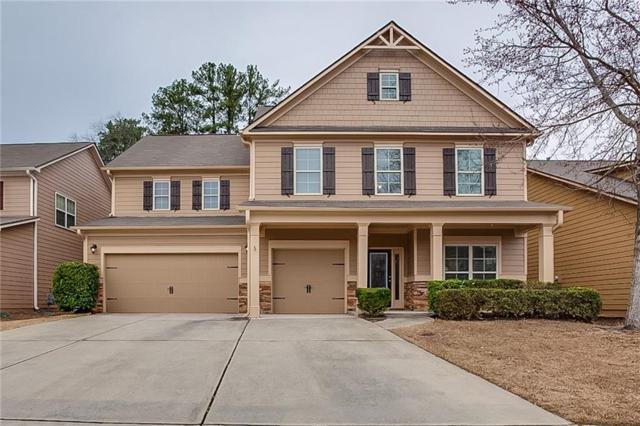 237 Anniversary Lane, Acworth, GA 30102 (MLS #6506289) :: RE/MAX Paramount Properties