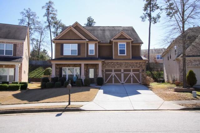 1360 Scenic View Trace, Lawrenceville, GA 30044 (MLS #6506292) :: North Atlanta Home Team