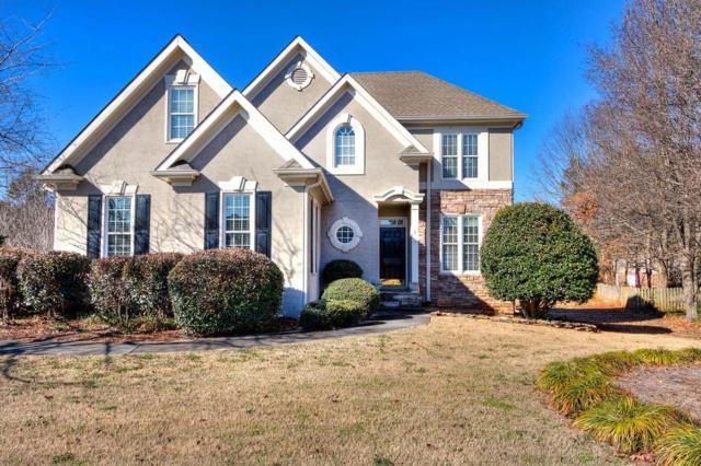 5 Hampton Lane, Cartersville, GA 30120 (MLS #6506293) :: Kennesaw Life Real Estate