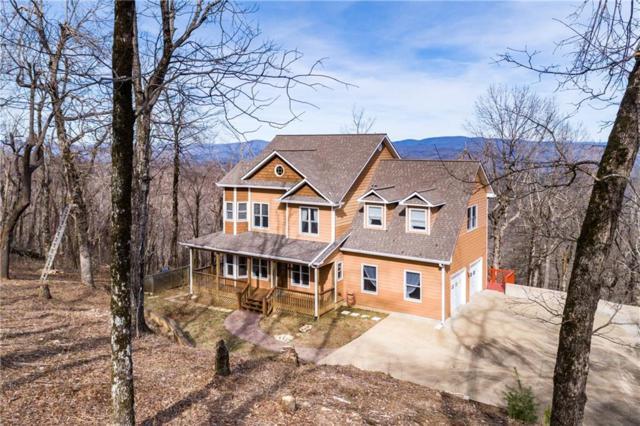 2159 Monument Road, Jasper, GA 30143 (MLS #6506311) :: Kennesaw Life Real Estate