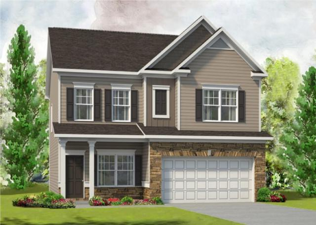 108 Hankins Drive, Cartersville, GA 30120 (MLS #6506320) :: Iconic Living Real Estate Professionals