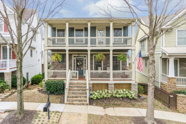 1682 Carr Circle NW, Atlanta, GA 30318 (MLS #6506321) :: The Zac Team @ RE/MAX Metro Atlanta