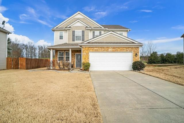 3960 New Salem Court, Cumming, GA 30040 (MLS #6506324) :: Kennesaw Life Real Estate