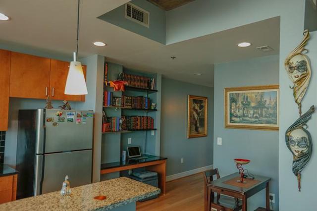 44 Peachtree Place NW #926, Atlanta, GA 30309 (MLS #6506335) :: Path & Post Real Estate
