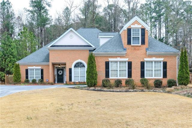 5948 Edenfield Drive NW, Acworth, GA 30101 (MLS #6506336) :: North Atlanta Home Team