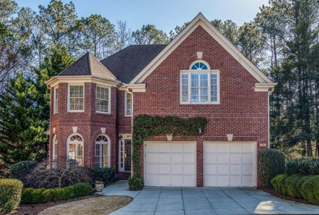 1237 Dunwoody Walk, Dunwoody, GA 30338 (MLS #6506374) :: Rock River Realty