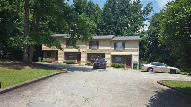 3846 Moran Way, Peachtree Corners, GA 30092 (MLS #6506384) :: Rock River Realty