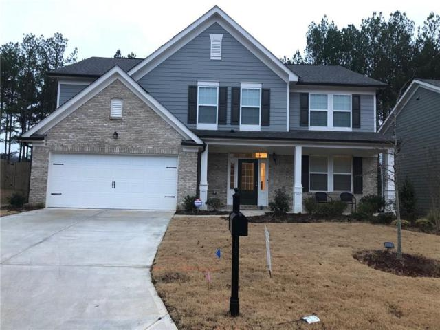 168 Floating Leaf Way, Dallas, GA 30132 (MLS #6506395) :: Kennesaw Life Real Estate