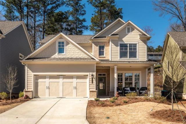 516 Suwanee Park Terrace, Suwanee, GA 30024 (MLS #6506409) :: The Hinsons - Mike Hinson & Harriet Hinson