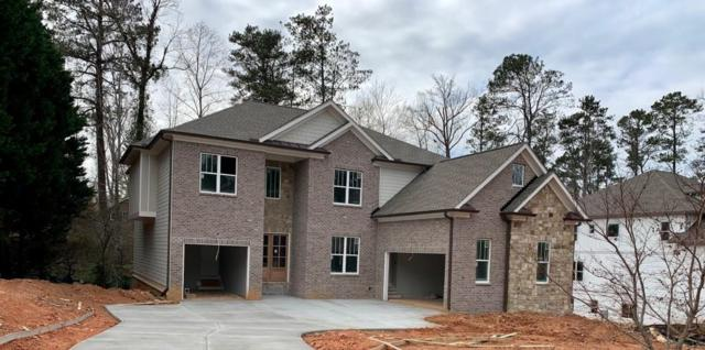 1409 Siesta Lane, Marietta, GA 30062 (MLS #6506418) :: North Atlanta Home Team