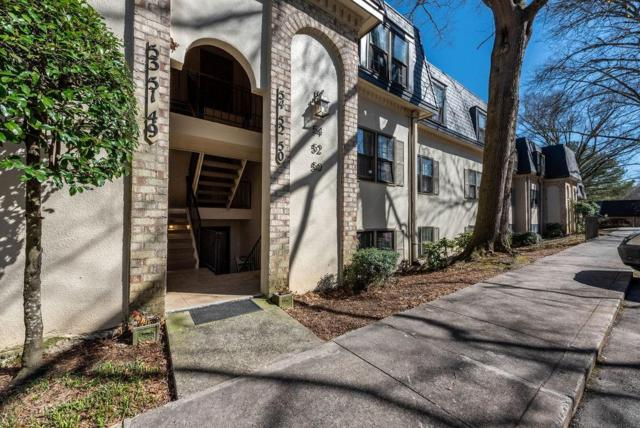 50 Chaumont Square NW, Atlanta, GA 30327 (MLS #6506445) :: The Cowan Connection Team