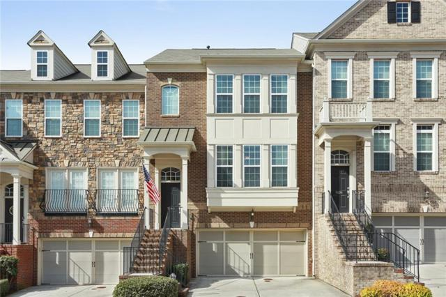 5040 Ridgemont Walk, Atlanta, GA 30339 (MLS #6506450) :: Iconic Living Real Estate Professionals