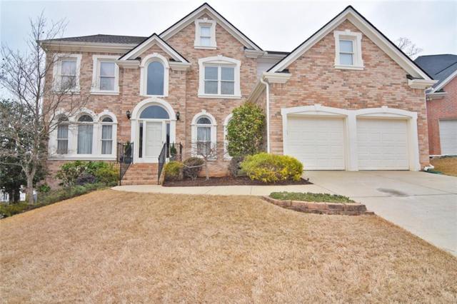 1773 Millside Drive SE, Smyrna, GA 30080 (MLS #6506473) :: North Atlanta Home Team