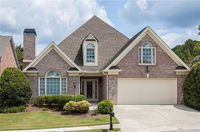 2548 Picket Fence Lane, Snellville, GA 30078 (MLS #6506477) :: Iconic Living Real Estate Professionals