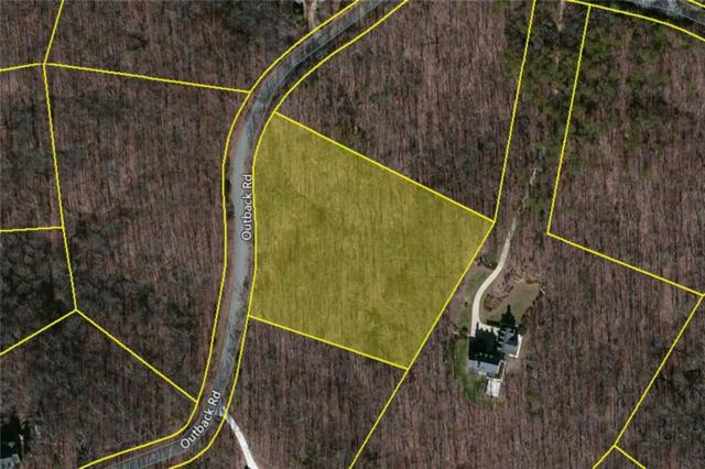 Lot97A Outback Road, Jasper, GA 30143 (MLS #6506479) :: Path & Post Real Estate