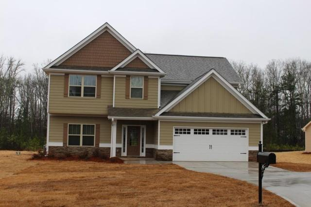 348 Mary Hill Lane, Douglasville, GA 30134 (MLS #6506482) :: The Cowan Connection Team