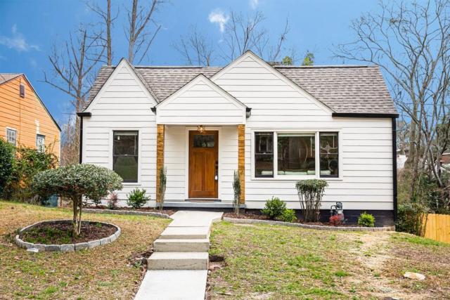 216 Chicamauga Avenue SW, Atlanta, GA 30314 (MLS #6506484) :: North Atlanta Home Team