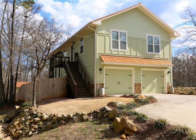 230 Lakeshore Circle SE, Acworth, GA 30101 (MLS #6506488) :: RE/MAX Paramount Properties