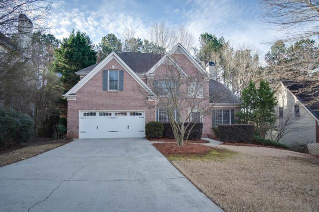 6150 Yorkridge Drive, Alpharetta, GA 30005 (MLS #6506505) :: The Cowan Connection Team