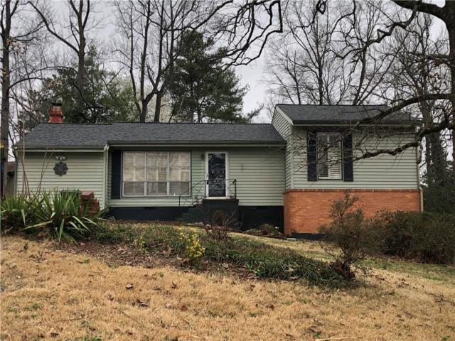 5078 Fairmont Road SE, Smyrna, GA 30082 (MLS #6506520) :: North Atlanta Home Team