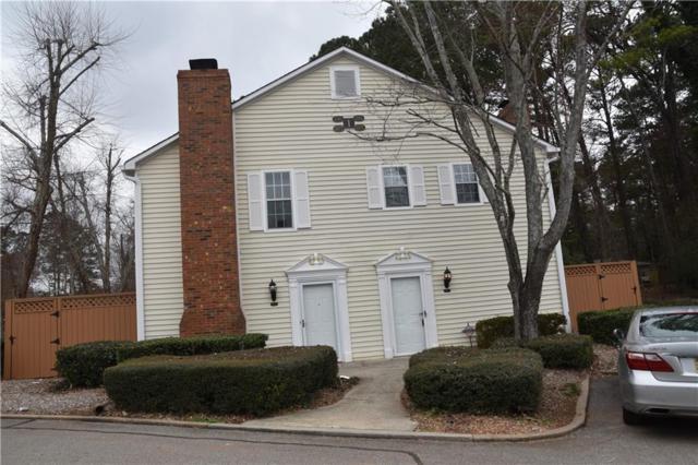 5575 Clover Rise Lane, Norcross, GA 30093 (MLS #6506529) :: Buy Sell Live Atlanta