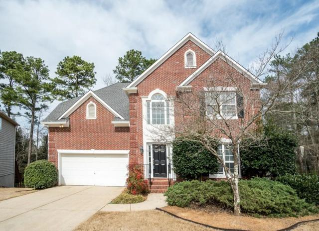 1140 Olde Roswell Grove, Roswell, GA 30075 (MLS #6506530) :: North Atlanta Home Team
