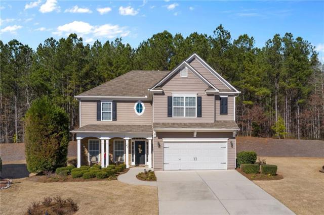 41 Boulder Court, Dallas, GA 30132 (MLS #6506536) :: Kennesaw Life Real Estate
