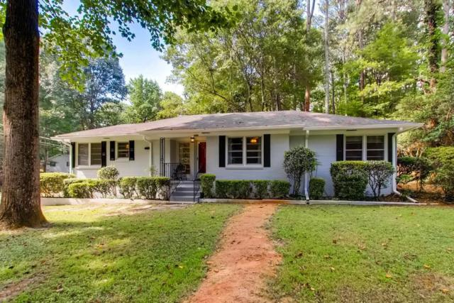2225 Lyle Road, College Park, GA 30337 (MLS #6506543) :: Kennesaw Life Real Estate