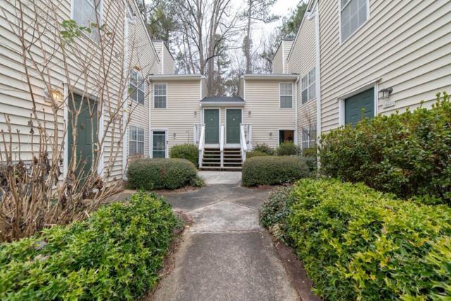1201 Glenleaf Drive, Peachtree Corners, GA 30092 (MLS #6506545) :: Rock River Realty