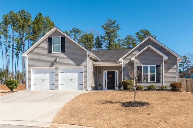 123 Spring View Branch, Dallas, GA 30157 (MLS #6506561) :: Kennesaw Life Real Estate