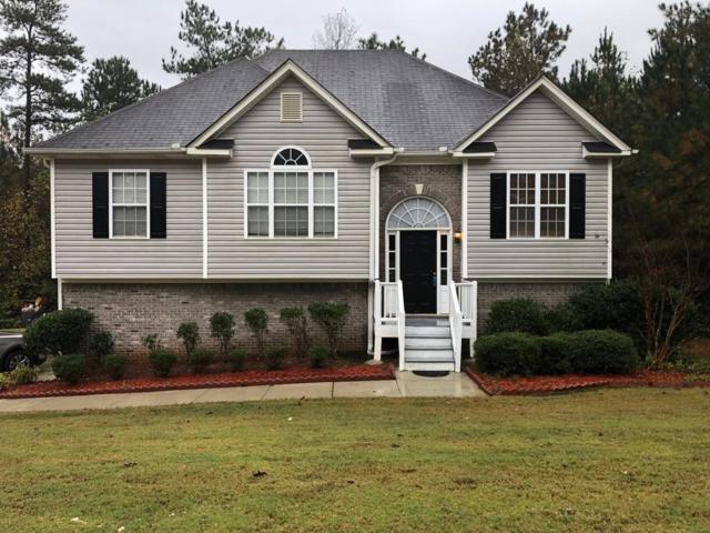 1210 Mount Moriah Rd Road, Dallas, GA 30132 (MLS #6506564) :: Kennesaw Life Real Estate