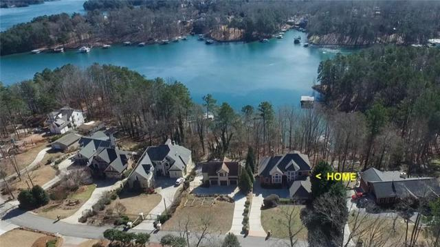 6489 Old Shadburn Ferry Road, Buford, GA 30518 (MLS #6506590) :: Kennesaw Life Real Estate