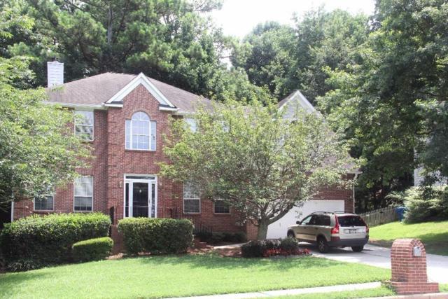 12185 Greenmont Walk, Alpharetta, GA 30009 (MLS #6506606) :: Kennesaw Life Real Estate