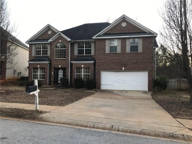 2133 Dartmouth Court, Mcdonough, GA 30253 (MLS #6506607) :: North Atlanta Home Team