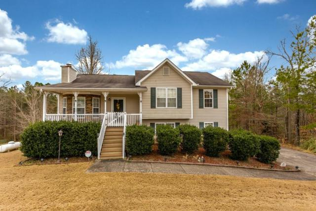 488 Bethany Woods Drive, Temple, GA 30179 (MLS #6506609) :: RE/MAX Paramount Properties