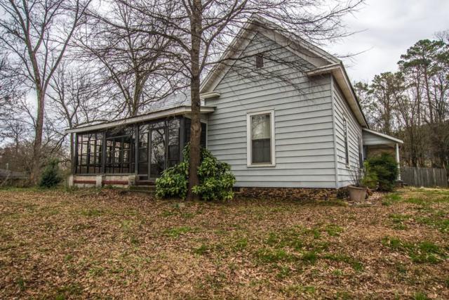 1734 Cassville Road NW, Cartersville, GA 30121 (MLS #6506614) :: North Atlanta Home Team