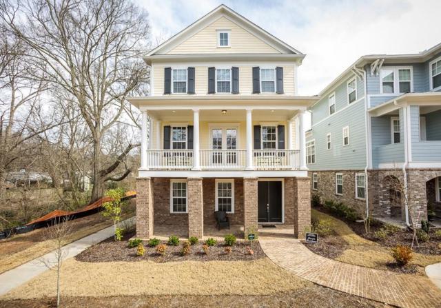 247 Haverstock Court, Marietta, GA 30060 (MLS #6506615) :: RE/MAX Paramount Properties