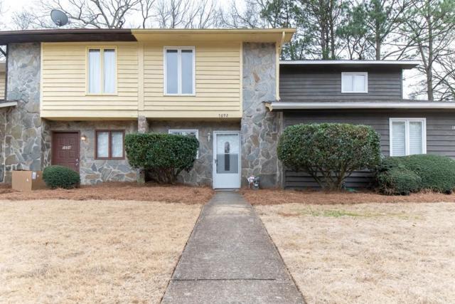 1692 Wynndowne Trail SE, Smyrna, GA 30080 (MLS #6506621) :: RE/MAX Paramount Properties