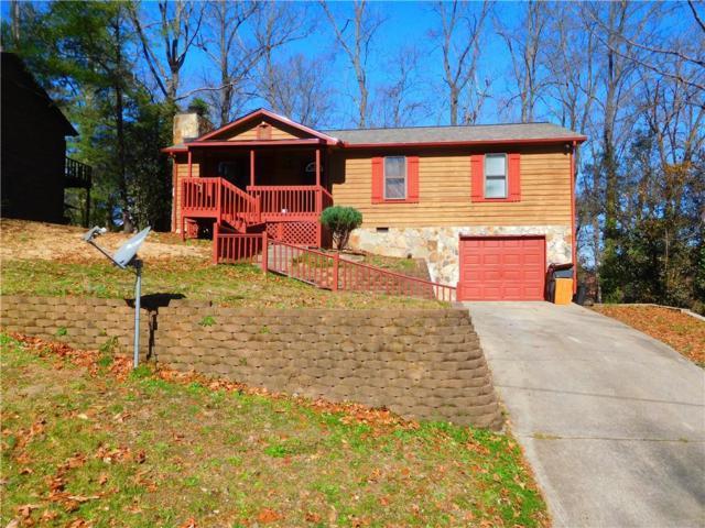 5301 Woodbin Drive, Norcross, GA 30093 (MLS #6506627) :: RE/MAX Paramount Properties