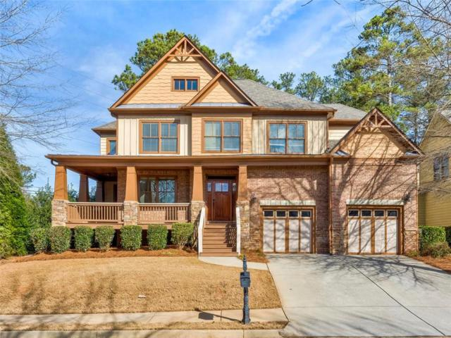 5392 Astoria Park Drive NW, Acworth, GA 30101 (MLS #6506649) :: Kennesaw Life Real Estate