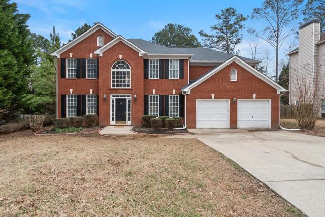 3986 Madison Main NW, Kennesaw, GA 30144 (MLS #6506655) :: Dillard and Company Realty Group