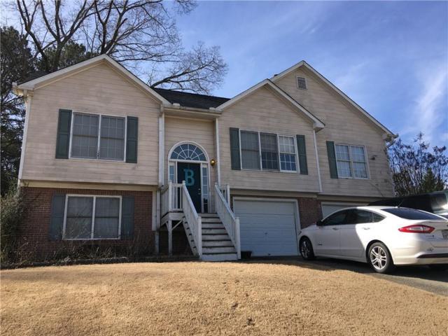 67 Legend Creek Terrace, Douglasville, GA 30134 (MLS #6506663) :: RE/MAX Paramount Properties